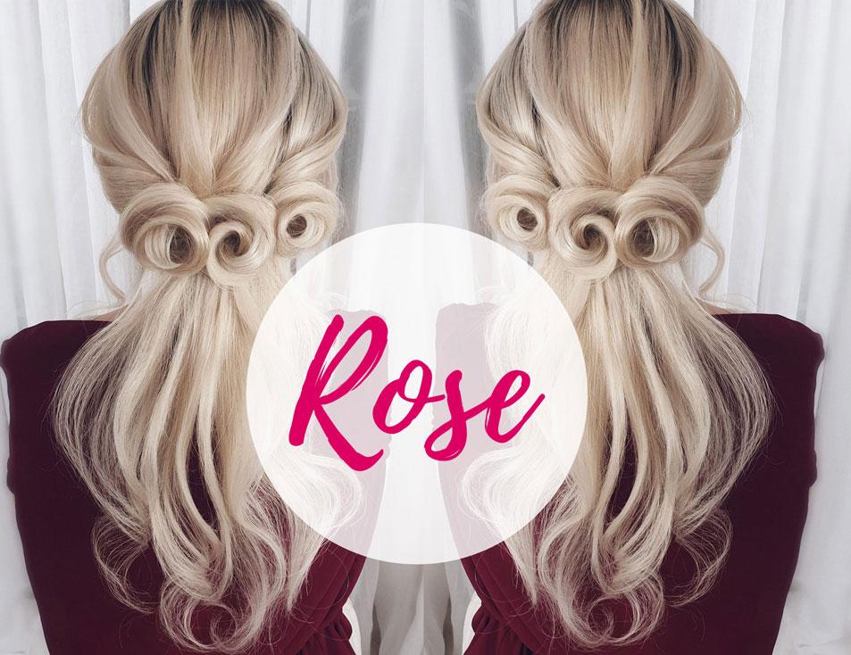 32-Rose